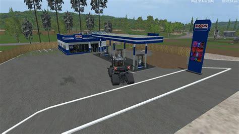Petroleum Ls by Station 187 Gamesmods Net Fs17 Fs15 Ets 2 Mods