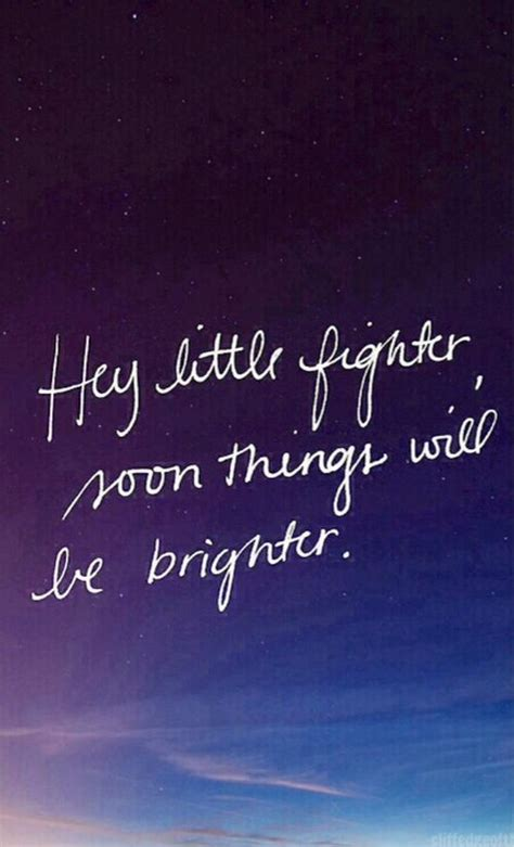 hey  fighter     brighter pictures   images  facebook