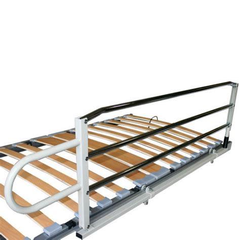 barandillas para camas de adultos barandilla abatible universal ortoweb