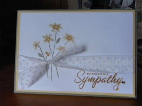 Handmade Sympathy Card Ideas - 42 best sympathy cards images on sympathy