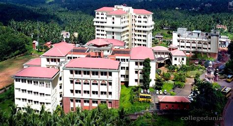Mangalore Mba Colleges And Fees by Yenepoya Mangalore Courses Fees 2018 2019