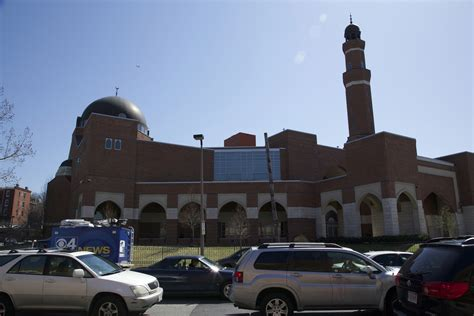 Contemporay Architecture Of Islamic Societies islamic society of boston cultural center view of the