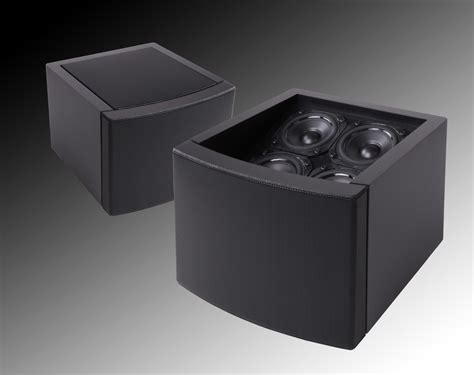 Speaker Dolby Atmos inroom silver height module atmos triad speakers
