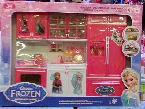 Kitchen Frozen Set qt hao trading baby and kid s wear wholesaler frozen kitchen set l