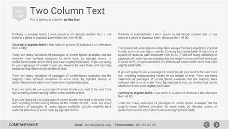 two column cover letter agenda template microsoft word