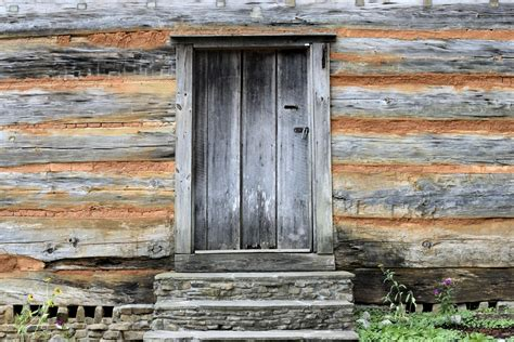 old wood wall old wood wall and door background free stock photo