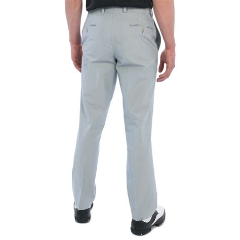 swing golf pants riviera harvard perfect swing stripe golf pants for men