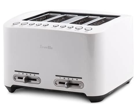 Breville Toasters Australia Breville Smart Toast 4 Slice Toaster Sherbet Great