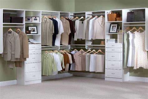 Cheap Closets Organizers Systems by Keep Your House Tidy Cheap Closet Organizers Ideas
