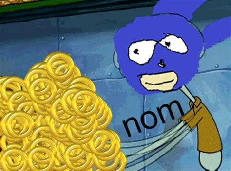 Sonic Rings Meme - sanic hegehog edvanchures of sanic hegehog memes