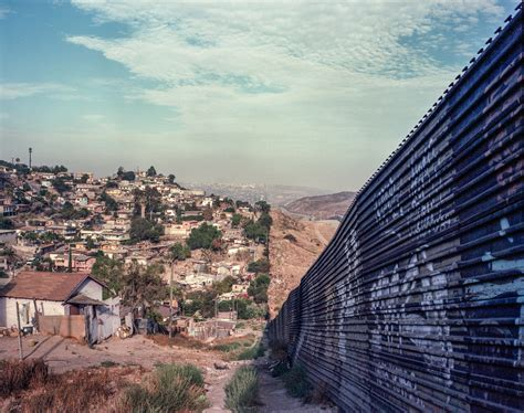 pictures of the mexico border myth and reason on the mexican border travel smithsonian