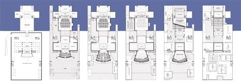 opera house floor plan opera house floor plan home design and style