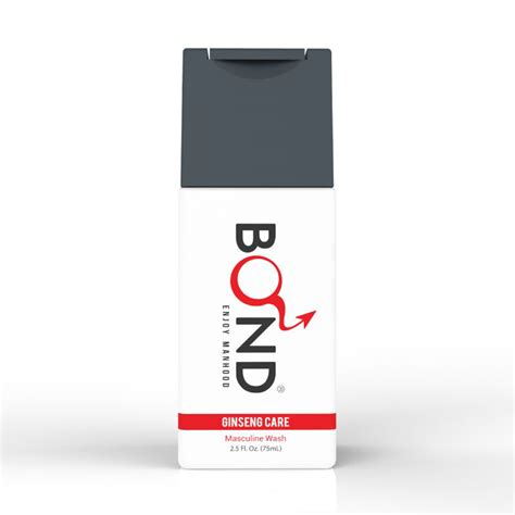 Vienna Masculine Wash 75 Ml bond s intimate wash masculine hygiene care product