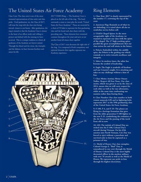 USAFA Class Ring Catalog by Jostens - Issuu Usafa
