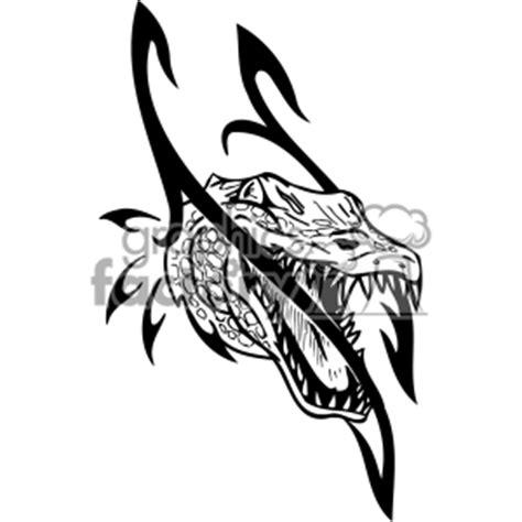 tribal crocodile tattoo designs alligator images designs