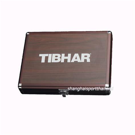 Tibhar Grass D Tecs Ox Black tibhar alum cube premium wood เซ ยงไฮ สปอร ต