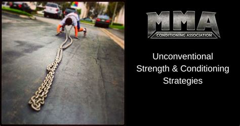 mixed martial arts conditioning association become an mixed martial arts conditioning association become an