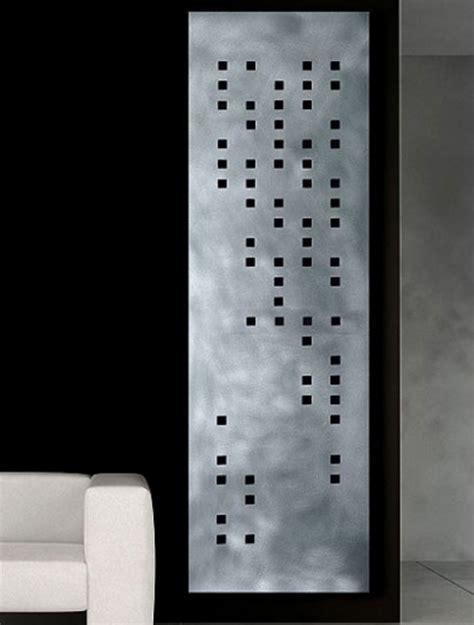Modern Home Office Modern Radiators In Living Room Design
