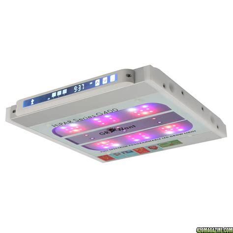 400 watt led grow light growant smart 400watt osram led grow light