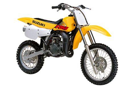 Suzuki Rm80 Specs Suzuki серии Rm
