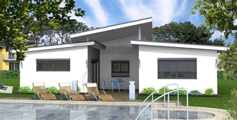 fertighaus 80 qm bungalows