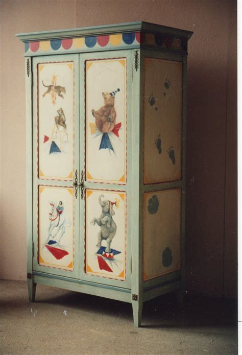 Painted Armoire by New At Painted Furniture Barn Painted Furniture Barn