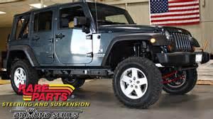 project jk best custom jeep steering suspension parts