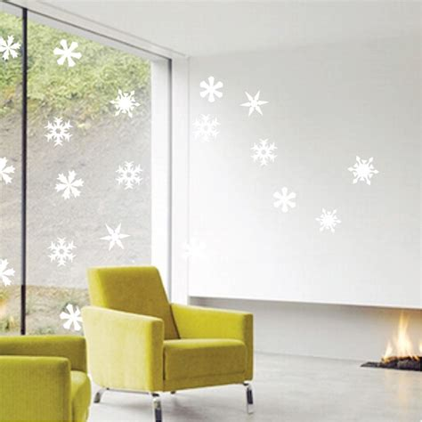 trendy wall designs snowfall wall art decals trendy wall designs