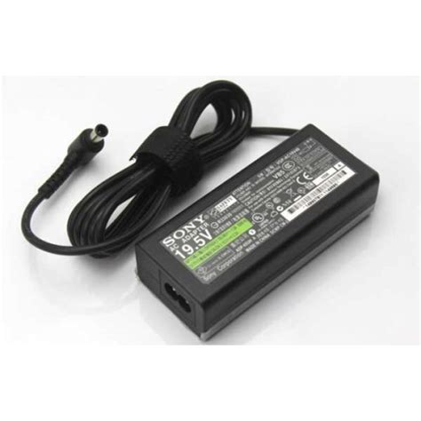 Adapter Laptop Sony Vaio Sony Vaio Svf15n18pgb Ac Adapter Charger Power Supply