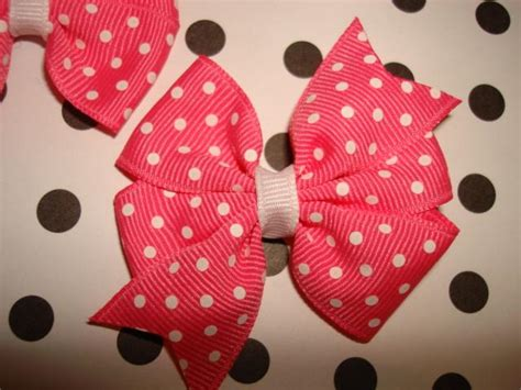 Different Type Of Hair Bows by Types Of Hair Bows Images Frompo