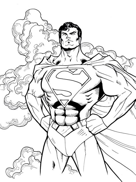 cool coloring books superman cool coloring pages superman coloring