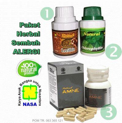 Asam Amino Amne Nasa paket pengobatan dari nasa