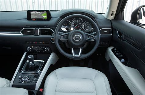 interior mazda cx 5 mazda cx 5 review 2017 autocar