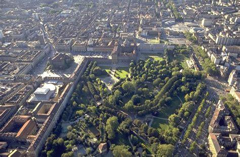 nero giardini corso venezia torino i giardini reali cambiano faccia pedonalizzazioni