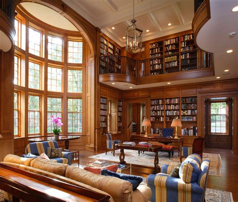 library near home creating a home library design will ensure relaxing space