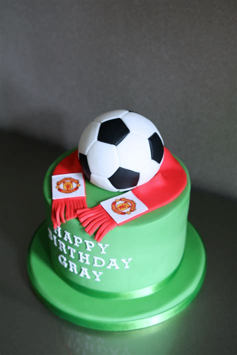 football cake afternoon crumbs