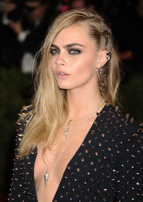 45 Sexy Ideas for Long Hairstyles   Cara delevingne, Sexy