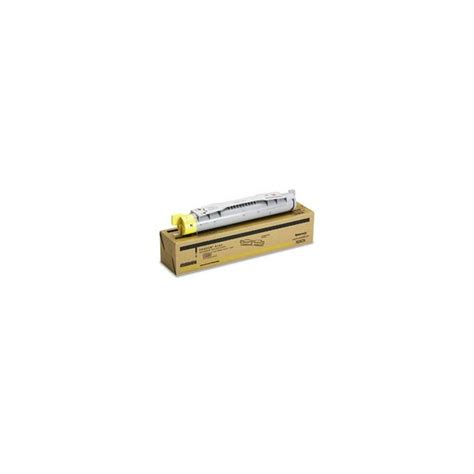 Toner Fuji Xerox Ct202036 Yellow High Capacity fuji xerox 016200700 genuine yellow toner cartridge high