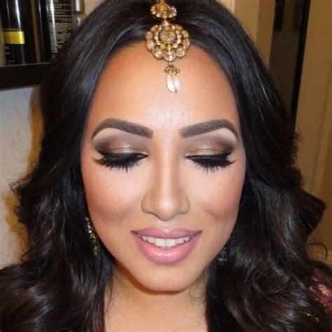 mac wedding makeup beautiful smokey asian bridal makeup boudoir belle pro