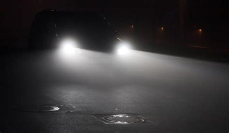 Fog Lights And Driving Lights What Is The Difference