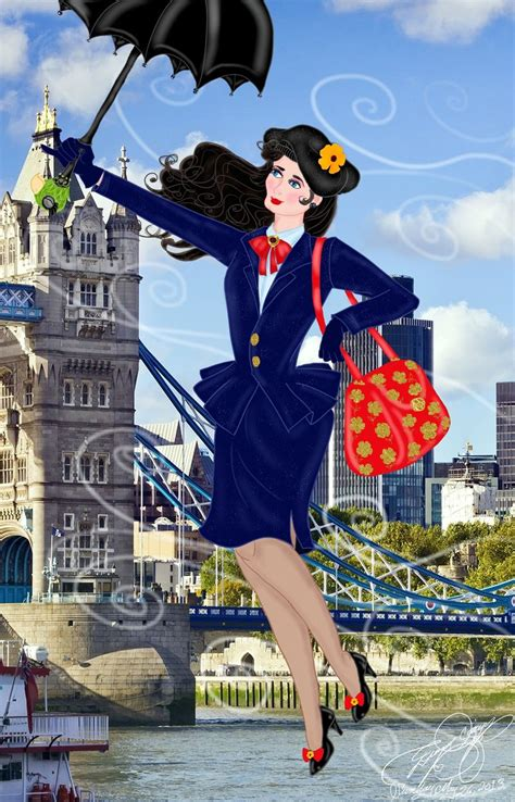mary poppins collins modern mary poppins modern by e ocasio on