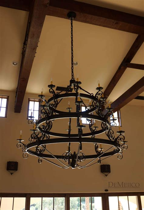 Iron Lighting Fixtures Custom Iron Lighting Fixtures Light Fixtures Design Ideas
