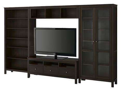 entertainment center ikea ikea hemnes entertainment center home is where the