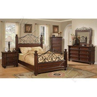 Rod Iron And Wood Bed Frames 17 Best Images About Bed Frames On Modern