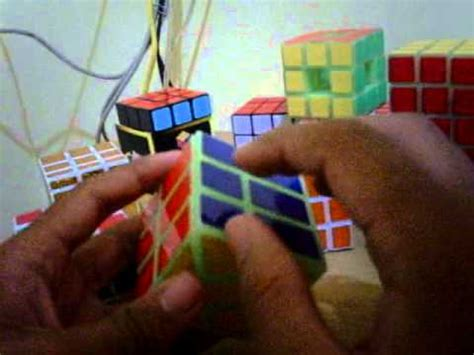 tutorial rubik mirror indonesia tutorial rubik windmill cube indonesia part 1 pengenalan