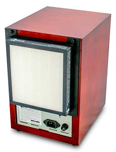 mammoth classic 174 alpine living fresh ozone ionic ionizer air purifier clean odor air w hepa
