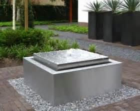 Water Fountains For Backyard Best 20 Modern Water Feature Ideas On Pinterest Modern