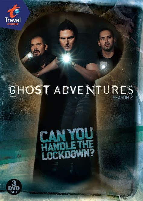 film ghost adventures ghost adventures dvd release date