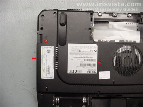 toshiba a45 s250 t boot from usb dvd rom
