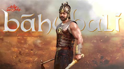 baahubali full hd video baahubali motion poster prabhas rajamouli anushka